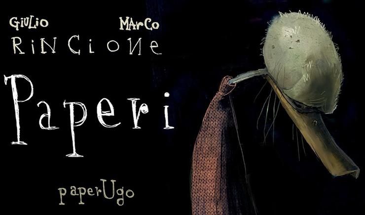 paperugo