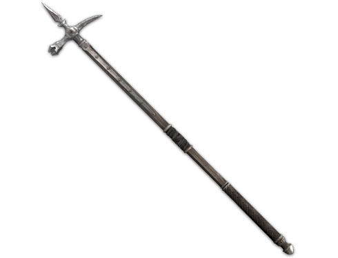 polehammer