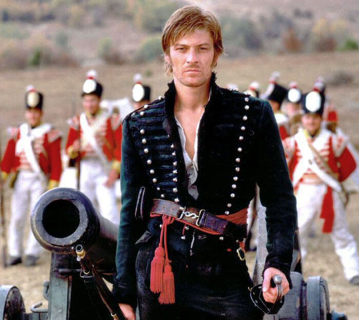 richard sharpe