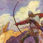 10 scene di battaglia epiche in letteratura