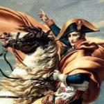 napoleone era basso ?
