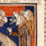 bestiario medievale animali