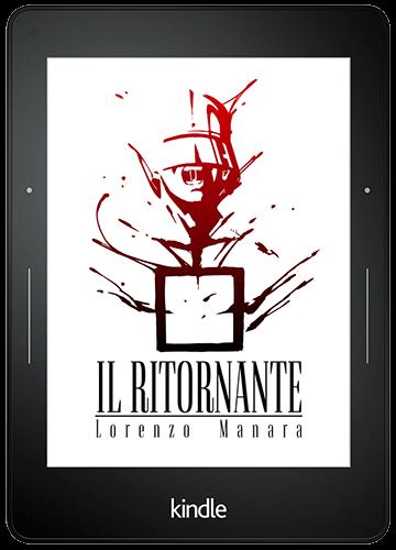 il-ritornante-lorenzo-manara-kindle