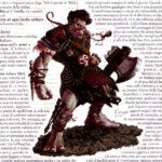 berserker guerrieri lupo barbaro