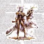 la magia dei druidi nella storia